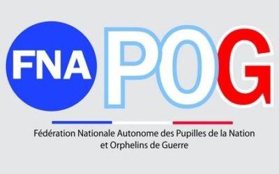 FNAPOG Présidentielles 2022 interpellation des candidats