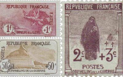 Quand les Français rechignaient à aider les orphelins de guerre
