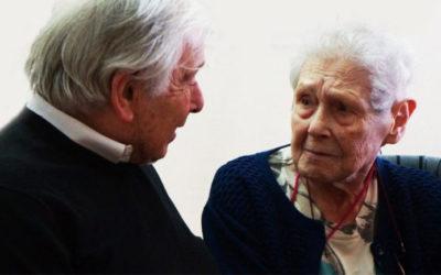 DECES DE FRIDA WATTENBERG qui a sauvé des enfants juifs des nazis