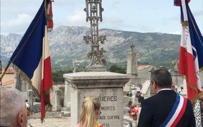 « Malgré-nous », déserteur ayant rejoint la Résistance dans l'Indre