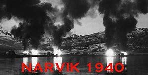 NARVIK 1      les batailles navales