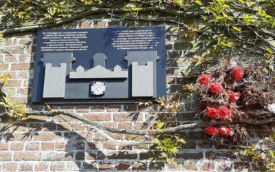 Le 9 mai 1945 la reddition de la poche de Dunkerque était signée au château Decarpentry.