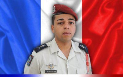 Un hommage aux Invalides ce lundi pour Tojohasina Razafintsalama, soldat français tué au Mali