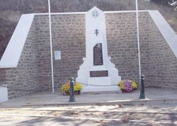 Rieux-Minervois (Aude), 24 août 1944