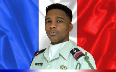 Décès accidentel d'un soldat au Tchad