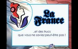 """La France et des """"trucs""""…"""