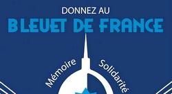 ONAC-VG LA BOUTIQUE DU BLEUET DE FRANCE