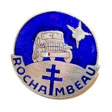 """LES  """"ROCHAMBELLES"""" : l'épopée des infirmières de la Division Leclerc"""