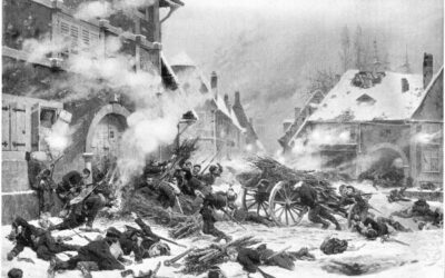 Commémorer la guerre franco-prussienne