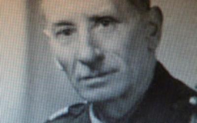 Eugène  DALLENNES   résistant atypique