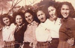 Le parcours d'une famille Juive dans la tourmente