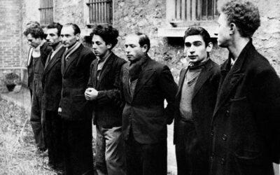 Il y a 77 ans, le 21 février 1944, les nazis exécutaient au Mont-Valérien les héros du groupe Manouchian