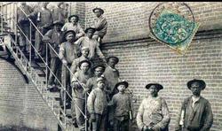 Mineurs de fond ( splendide documentaire ) Mines du Nord