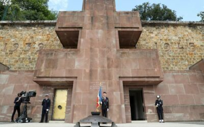 Les dix hauts lieux de mémoire français : gratuité pour les scolaires