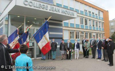 Journée nationale de la Résistance – Il y a 78 ans, Jean Moulin…