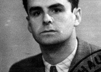 Jean Pierre VERNANT  philosophe, résistant , Orphelin de guerre et Pupille de la Nation