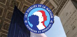 « Les Oubliés de la Nation »