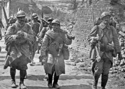 Les séquelles de la première guerre mondiale 1914-1918