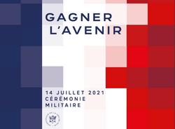 14 juillet 2021 le programme et les messages officiels